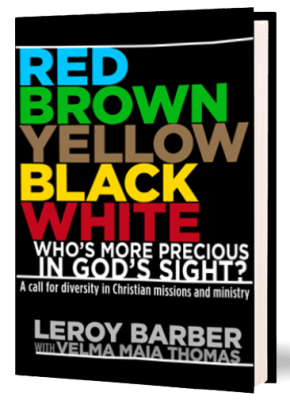 Red, Brown, Yellow, Black, White—Who's More Precious In God's Sight?